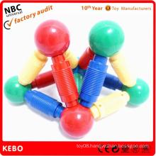 Train Toys Block