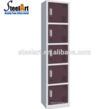 Luoyang armoire en acier fabricant ordinateur portable casier de stockage