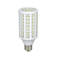 Dimmable E27 Lâmpada de lâmpada de milho LED 84 5050 SMD 13W 12V 110V 230V