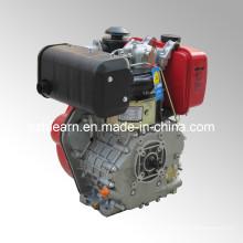 Diesel Engine with Spline Shaft (HR186FA)