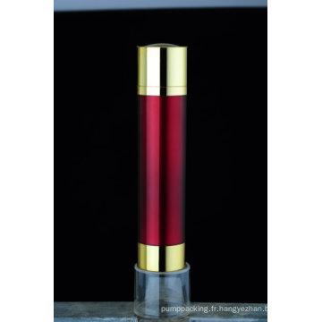 Jy107-06 50ml flacon Airless rotatif de que pour 2015