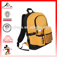 2017 New design function outdoor sport backpack, for camping, hiking shoulder bag for women and men, boys and girls