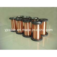 CCA-10h/10A Annealed CCA Copper Clad Aluminum