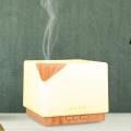 Бытовая техника Ультразвуковой увлажнитель воздуха Cool Mist Diffuser