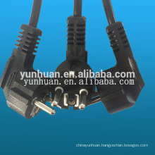 High quality of low voltage power cable & power cord