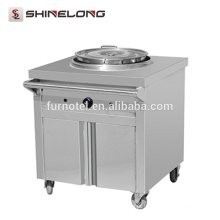 K532 Furnotel Mobile Commercial Bain Marie personalizado