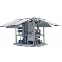 Ultra-High Voltage Transformer Oil Purification Machine