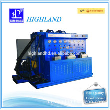 China wholesale hydro test machine for cylinder test for hydraulic repair factory
