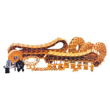 High Quality Low Price Undercarriage Parts for Excavator and Bulldozer