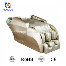Modern Furniture design/Shampoo massage chair/Gold fiberglass material