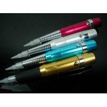 Máquina de tatuagem portátil com caneta de maquiagem permanente -MP-6V