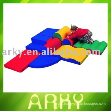 High Quality Multifunction Combined Soft Play Toys