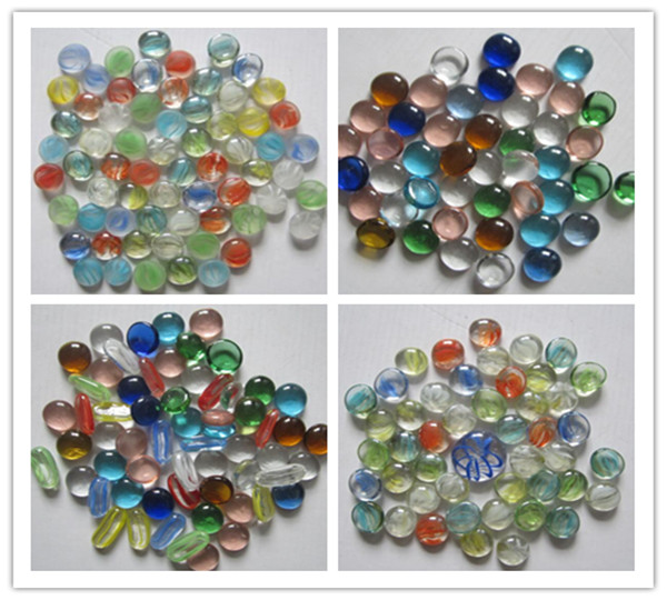Cheap glass beads