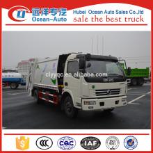 8cbm Dongfeng dfac б / у грузовик дорожно-строительная техника б / у