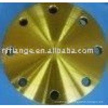 ASTM A105 BLINDFLANSCHE