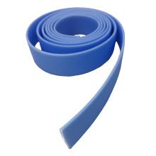 Schmutzbeständigkeit Wasserdicht PVC-Kunststoff beschichtet Gurtband