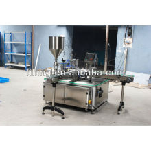 ZH-NF30 Automatic Nail Polish Filling And Capping Machine