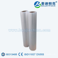 Syringe Blister Packing PP/PE film