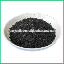 Carvão ativado Shell de porca para material de purificação de água