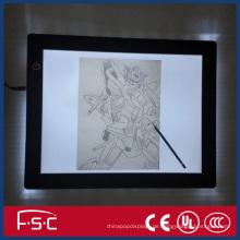 Superschlank Zeichnung copyboard