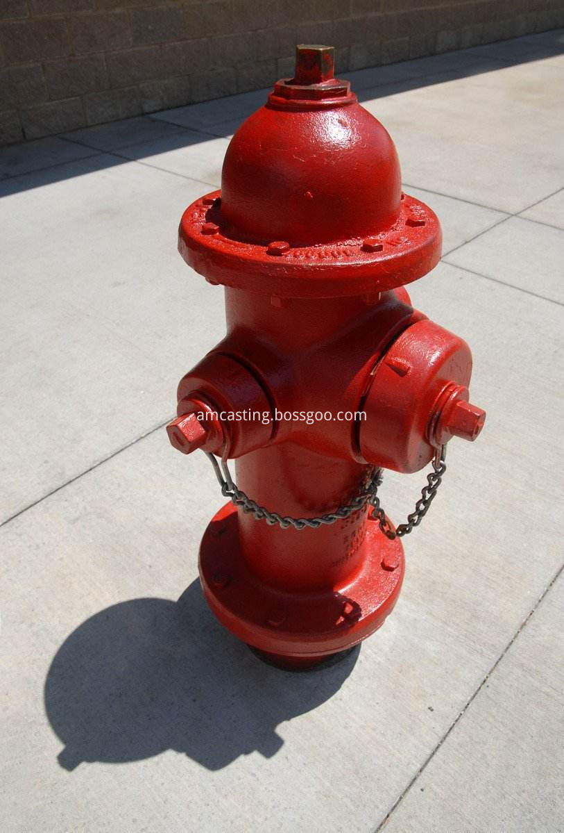 Fire Hydrant Body Pipe3