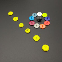 Plastic Snap Fasteners Custom Snap Buttons