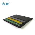 Ysure Wallet Front Pockets Leather Credit Card Holder