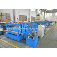 Roll Forming Machine for Making Double Layer Roofing Sheet Making Machine