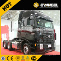 Iveco FAW J5 380hp for Kenya Tanzania Tractor Pulling Head Truck