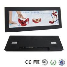 Con DVI VGA entrada 14,9 pulgadas tft pantalla lcd ultra gran