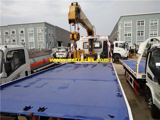 Hydraulic Tow Trucks