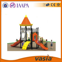 childrens outdoor large inflatable fun land  playground  equipment