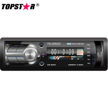 Detachabel Panel Indash Auto Radio Auto MP3 Player
