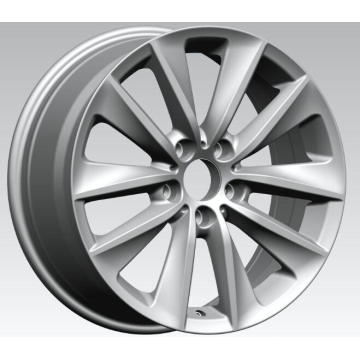 18-дюймовые легкосплавные диски для легковых автомобилей