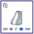 Conector de tubería de reducción concéntrica DIN