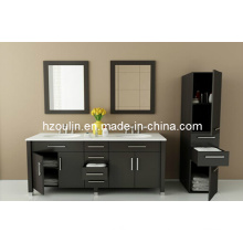 Double Sink Bathroom Vanity (BA-1120)