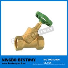 Chine Arrêtez l'usine directe de valve de robinet (BW-S09)