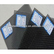 Tela quente da janela do aço inoxidável do PVC da venda (fabricante de porcelana)
