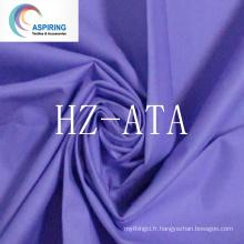 Tissu Pongee 75D * 75D Polyester