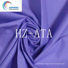 210t Polyester Pongee Lining Fabric of Manufacture