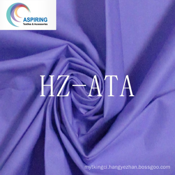 100% Polyester Pongee Fabric for Lining Fabric