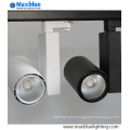 26W Dimmable LED Track Lamp with 2.4G RF Remote