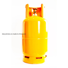 Best Quality Gas Regulator LPG Cylinder with Fiber Glass Material for Sale En1442 Standerd