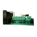 Générateur de puissance 2500KVA, 50Hz, 1500rpm