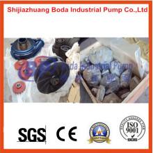 Pompes à boues de rechange et pièces de pompe