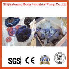 Replacement Slurry Pumps and Pump Parts