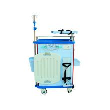 ABS Notfallwagen für medizinische Geräte