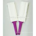 white board microfiber short duster