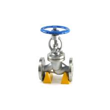 JKTL nuevo diseño válvula de retención de válvula de globo con bridas de 1500lb de 6 pulgadas j41h
