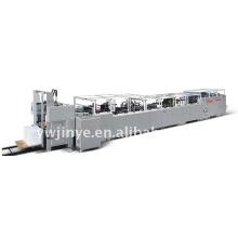 ZB960C-alimentación de la hoja máquina para hacer bolsas de papel
